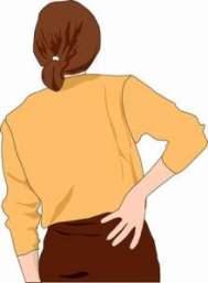 cara mengobati rasa nyeri dibagian punggung bagian bawah